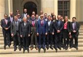 تلاشها برای برگزاری مذاکرات بینالافغانی صلح به میزبانی آلمان و قطر