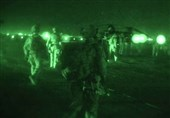 آزادی 10 زندانی داعشی از زندان طالبان در عملیات نیروهای ویژه آمریکایی و افغان