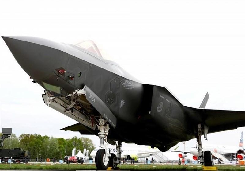 موافقت وزارت خارجه آمریکا با فروش جنگندههای اف 35 به لهستان