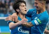 Lazio Again Interested in Signing Sardar Azmoun: Report