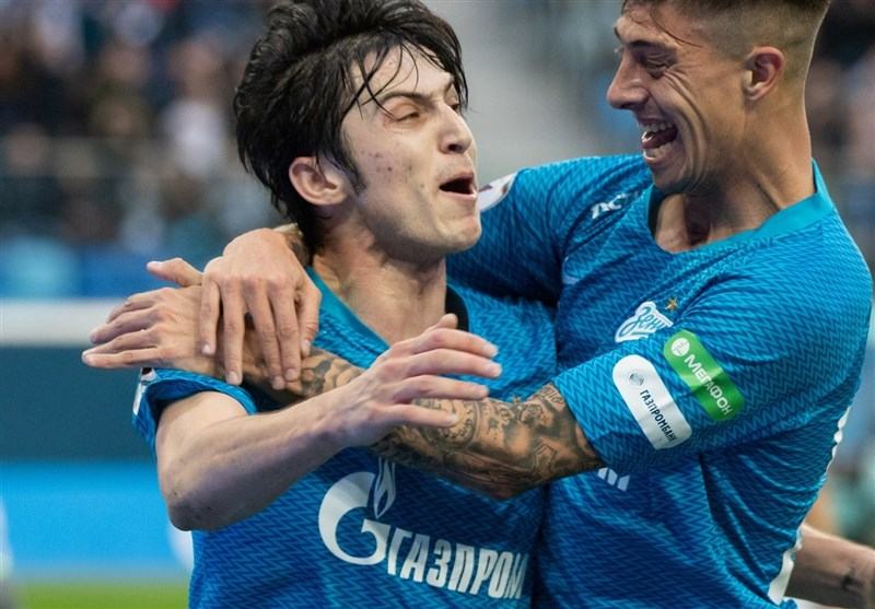 Lazio Again Interested in Signing Sardar Azmoun: Report