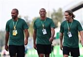 فوتبال جهان  دیدار ستارگان یوفا و روسیه در سنپترزبورگ