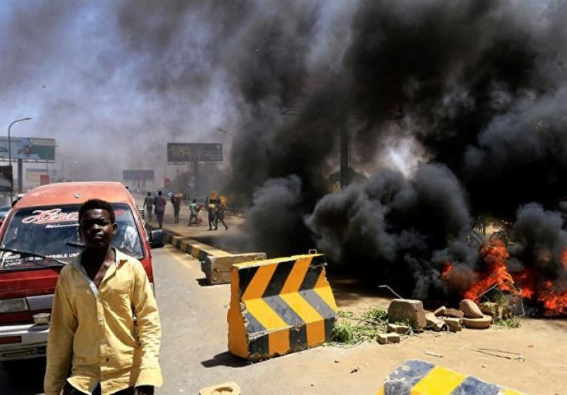 Sudan Court Orders End to Internet Blackout: Lawyer