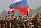 روسیه امکان افزایش تعداد متخصصان نظامی در ونزوئلا را بعید نمیداند