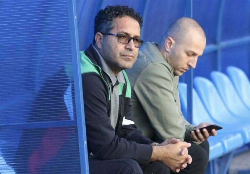 محمدی: دیدار دوستانه تیم ملی مقابل تیم امید، ارزیابی بازیکنان فردای فوتبال ایران بود