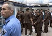 ادامه جنایات رژیم صهیونیستی علیه اسیران فلسطینی