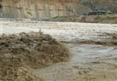 لرستان|سیلاب به زیرساختهای بخش ززو ماهرو و ذلقی الیگودرز خسارتهای زیادی وارد کرد