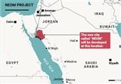 عربستان| شکست پروژه «نئوم» ولیعهد سعودی
