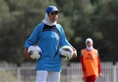 ایراندوست: برای نخستین بار به تیم ملی فوتبال بانوان ارزش و بها داده شد/ تلاشهای شبانهروزی شاگردانم به بار نشست