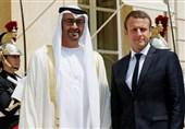 فرانسه دو ناوچه جنگی به امارات فروخته است