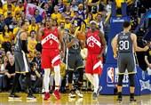 فینال لیگ NBA| گلدن استیت باز هم باخت/ رپتورز، یک گام تا قهرمانی + عکس