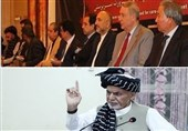 مخالفت شورای نامزدهای انتخابات ریاست جمهوری با درخواست اشرف غنی