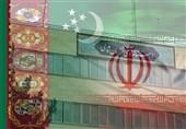 """استاندار خراسان شمالی: برای صادرات کالا و اعزام """"نیروی متخصص"""" به ترکمنستان آمادگی داریم"""
