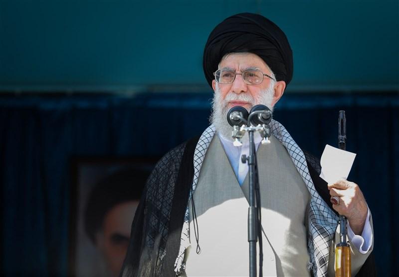 امام خامنهای نماز جمعه این هفته تهران را اقامه میکنند