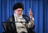 امام خامنهای: طرح آمریکایی معاملهی قرن، قبل از مردن ترامپ خواهد مُرد/ هرکس به ایران علاقمند است باید در انتخابات شرکت کند
