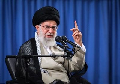 ساعت ۱۸ امروز؛ سخنرانی مهم امام خامنهای