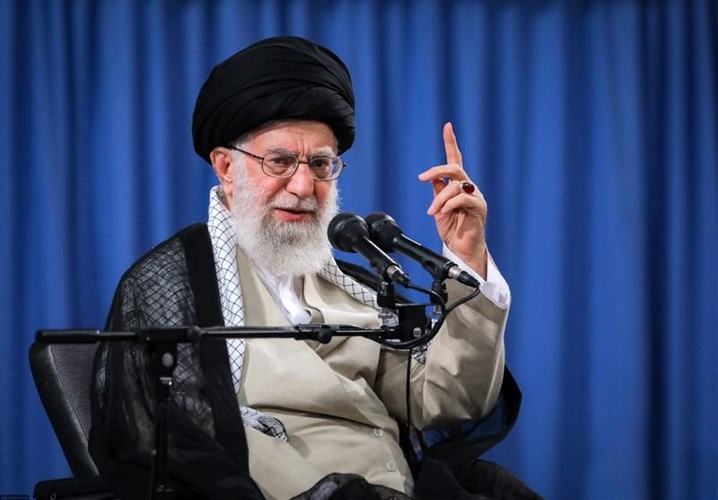 آیتالله خامنهای چگونه پیشفرضهای غربگرایان را تضعیف میکند/ بخش سوم: منطق فطری «مقاومت»
