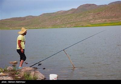 دریاچه نئور-اردبیل
