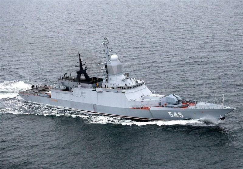 روسیه مانور ناتو در دریای بالتیک را زیرنظر دارد