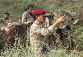 موفقیت نیروهای یمنی در دفع حملات گسترده مزدوران عربستان