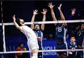 تماشای لیگ ملتهای والیبال در اماکن عمومی ارومیه امکان پذیر شد