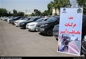 اجرای طرح ویژه ترخیص 226 هزار خودروی توقیفی از فردا