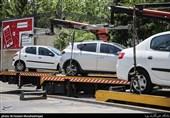 ترخیص خودروهای توقیفی تسهیل میشود
