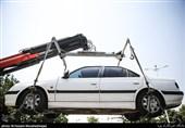 پلیس راهور: خودورهای هنجارشکن به پارکینگ منتقل میشود