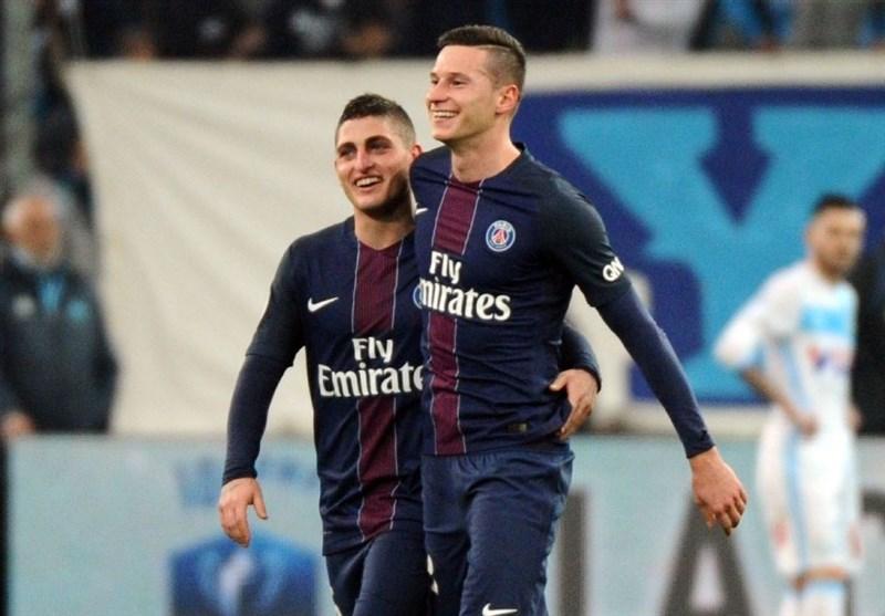 فوتبال جهان  هافبک پاریسنژرمن گزینه جانشینی اریکسن در تاتنهام