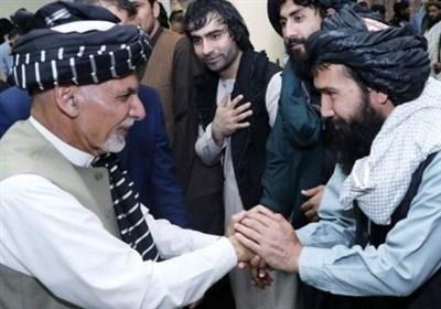اشرف غنی: انتخابات قابل مذاکره نیست؛ برای جنگ با طالبان آمادگی داریم