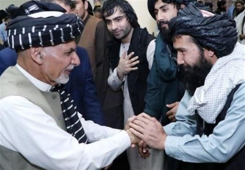 گزارش تسنیم| آزادی زندانیان طالبان تلاش ضعیف دولت پس از بنبست مذاکرات صلح