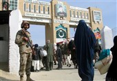 افغانستان| «دروازه دوستی» پس از بازگشایی مشروط امروز مسدود میشود