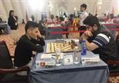 عنوان سومی مقصودلو در مسابقات شطرنج برقآسای استادان بیل سوئیس