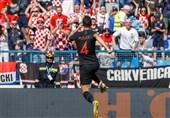 انتخابی یورو 2020  کرواسی در خانه از سد ولز گذشت/ پیروزی خفیف ایسلند مقابل آلبانی