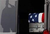 افزایش خودکشی در بین تفنگداران نیروی دریایی ارتش آمریکا