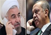 War Not A Solution to Nagorno-Karabakh Conflict, Rouhani Tells Erdogan