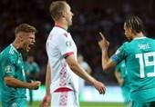 انتخابی یورو 2020| قهرمان جهان در خانه ترکیه زانو زد/ آلمان و ایتالیا به راحتی پیروز شدند