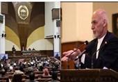 ورود دادگاه عالی به کشمکشهای تعیین هیئت اداری پارلمان افغانستان