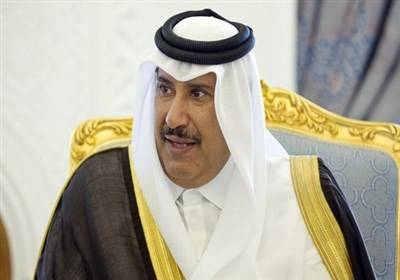 نخستوزیر سابق قطر خواستار استعفای «محمود عباس» شد