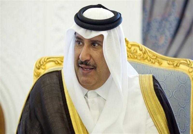 بن جاسم: کشورهای عربی و اسرائیل توافقنامه امضا میکنند