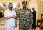 میانجیگری اتیوپی در سودان با هماهنگی آمریکا