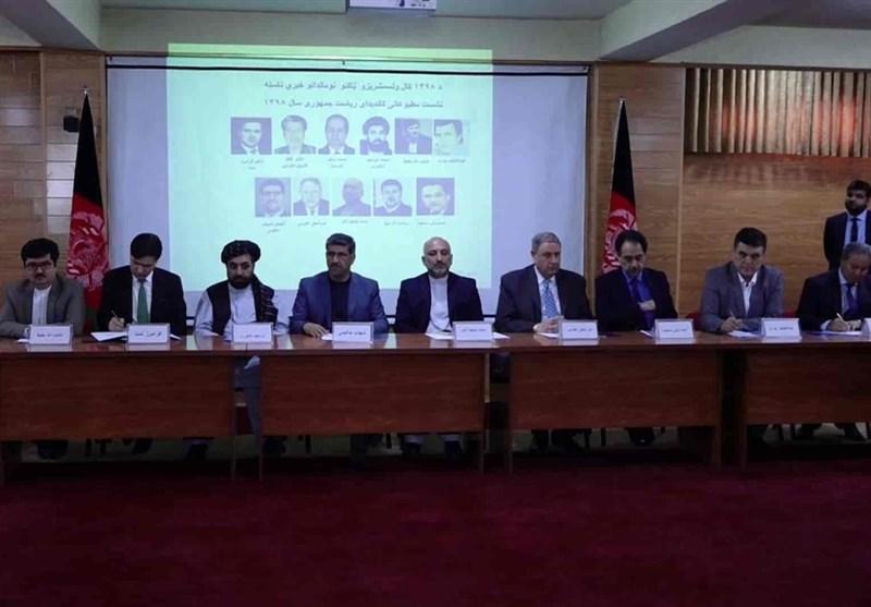 تحریم انتخابات؛ یکی از گزینههای نامزدان ریاست جمهوری افغانستان علیه اشرف غنی
