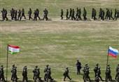 نگاهی به روابط نیروهای نظامی تاجیکستان و روسیه