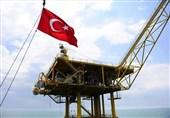 گزارش تسنیم شرق مدیترانه٬ پیچیده شدن اختلافات ترکیه و آمریکا