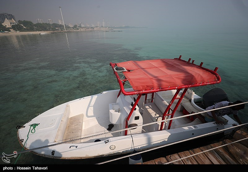 IRGC to Construct Artificial Island in Southern Iran