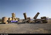 گزارش|توان 2برابری سامانه موشکی 15خرداد نسبت به نمونههای قبلی/ اولین تحویل به نیروی پدافند هوایی ارتش