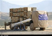 Iranian Army Uses New Air Defense System for 1st Time during Drills (+Video)