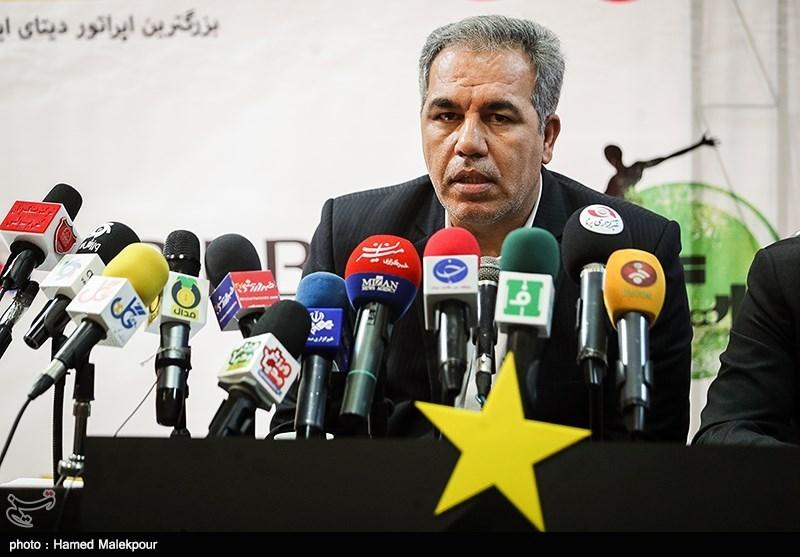 عرب: اول باید طلب برانکو را بدهیم بعد درباره مسائل دیگر با او صحبت کنیم/ برای لیست خرید اقدام کردیم