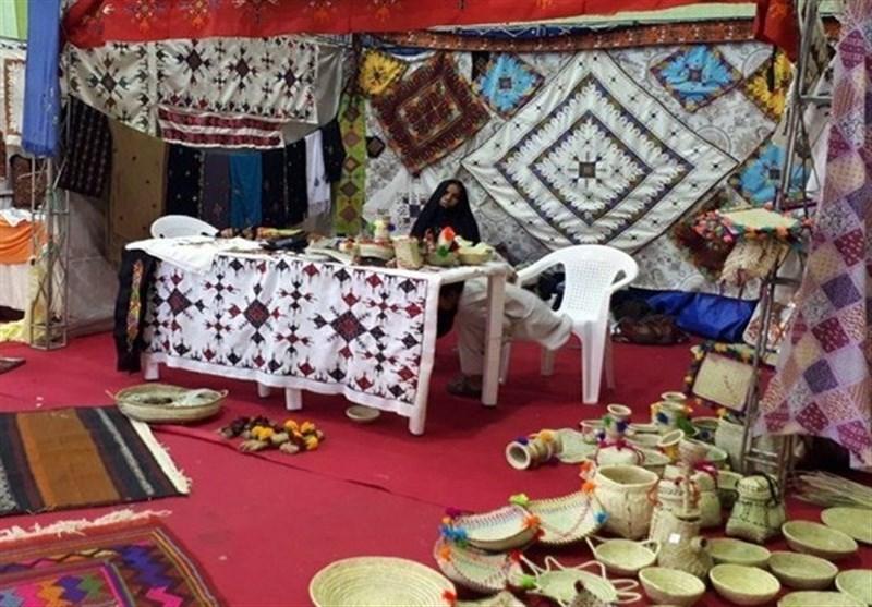 صادرات محصولات صنایع دستی استان ایلام به بیش از 980 هزار دلار رسید