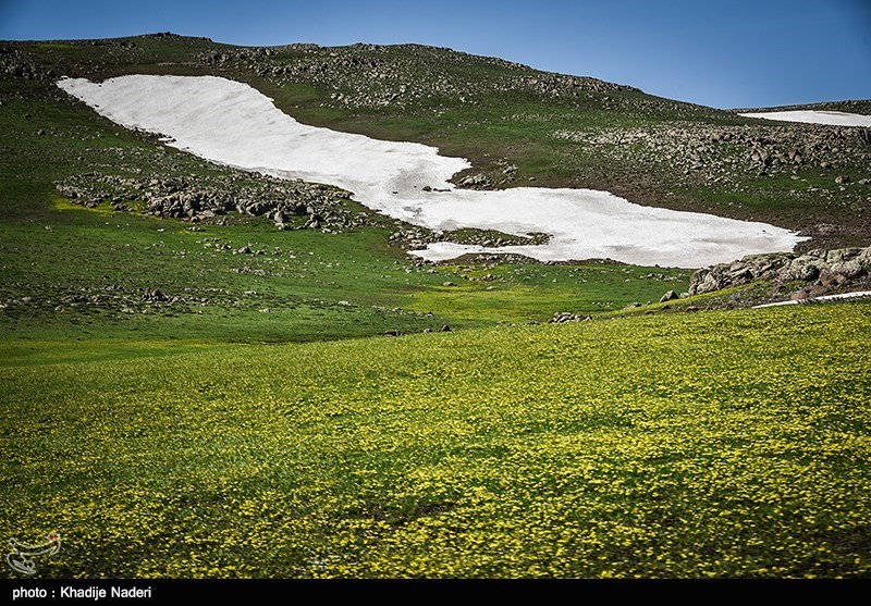 Subatan in North of Iran, A Gift of Nature - Tourism news